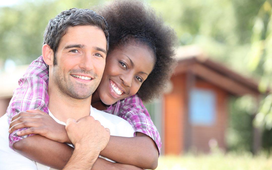 Open Adoption with Transracial Adoptive Parents