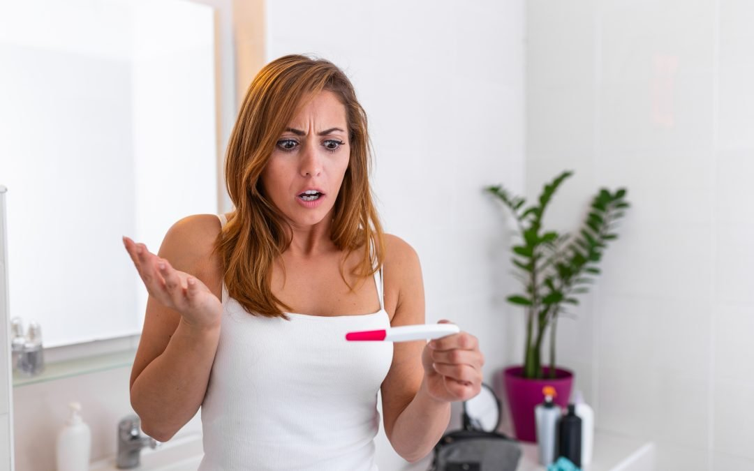 I'm Pregnant! Now What? 3 Options for Unplanned Pregnancyin Arizona